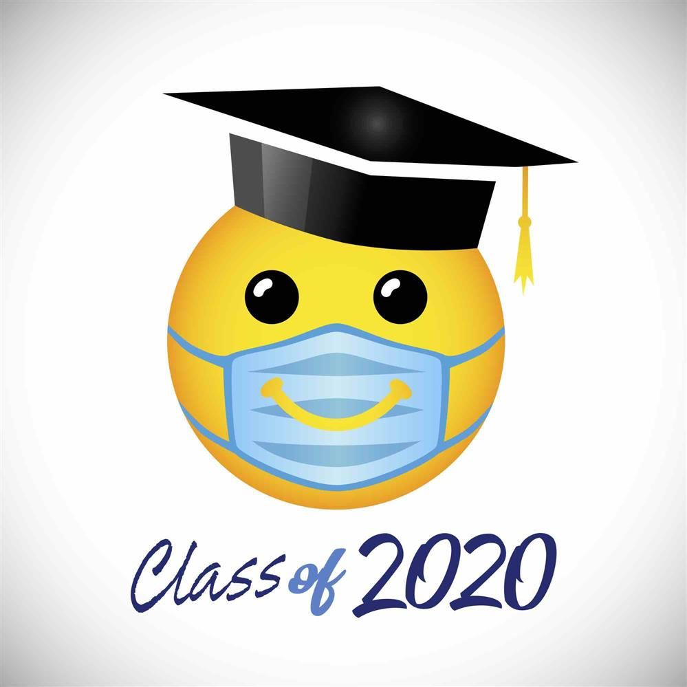 Class of 2020 In-Person Graduation Ceremony